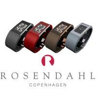 Ersatzarmbänder für Rosendahl Uhren