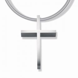 Anhänger Kreuz Titan SH-0803