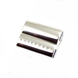 Faltschliesse 23 mm breit für Rosendahl Uhren