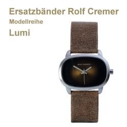 Rolf Cremer Ersatzarmband für Lumi