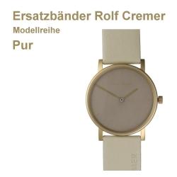 Rolf Cremer Ersatzarmband für Pur Leder