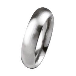Edelstahl Ring R34,5 Ringgröße 56
