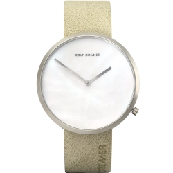 Rolf Cremer Uhr Slim 42 503609