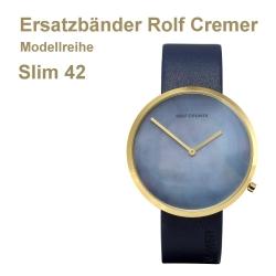Rolf Cremer Ersatzarmband für Slim42