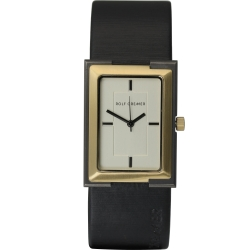 Armbanduhr Rolf Cremer Staples R 500307