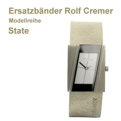 Rolf Cremer Ersatzarmband für State