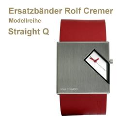 Rolf Cremer Ersatzarmband für Straight Q