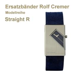 Rolf Cremer Ersatzarmband für Straight R Leder