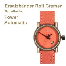Rolf Cremer Ersatzarmband für Tower Automatic