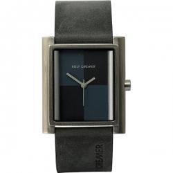 Rolf Cremer Armbanduhr Akzent 502109
