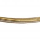 Halsreifen bicolor gelb 20 Fach DS20bi von Ernstes Design