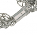 Armband Edelstahl mit Magnetverschluss A70