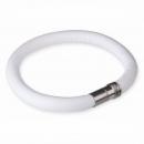 EDvita Ernstes Design Leder Armband mit Magnetverschluss A75