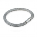 EDvita Ernstes Design Armband mit Magnetverschluss A73
