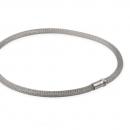 EDvita Ernstes Design Strickkette mit Magnetverschluss K133