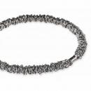 EDvita Ernstes Design Kette mit Magnetverschluss K134