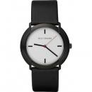 Edelstahl Uhr Look  498004