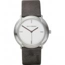Edelstahl Uhr Look  498005