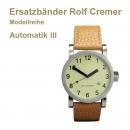 Rolf Cremer Ersatzarmband für Automatic III