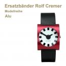 Rolf Cremer Ersatzarmband für Alu