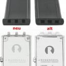 Ersatzband ohne Schliesse für 43108, 43168, 43252, 43262