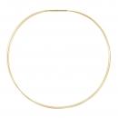 Halsreifen gelb vergoldet 5 Fach DS5GG von Ernstes Design