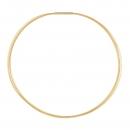 Halsreifen gelb vergoldet 10 Fach DS10GG von Ernstes Design