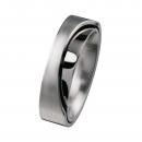 Edelstahlring  R62,6 Ringgröße 63