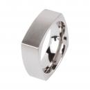 Edelstahlring  R81,8 Ringgröße 57