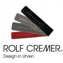 Leder Ersatzarmband für Rolf Cremer Armbanduhren