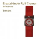 Rolf Cremer Ersatzarmband für Tondo
