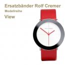 Rolf Cremer Ersatzarmband für View