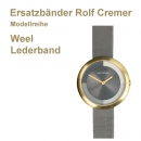 Rolf Cremer Ersatzarmband für Weel Leder