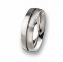 Edelstahl Ring R66.6