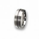 Edelstahl Ring R66.8
