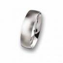 Edelstahl Ring R64,6
