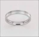 Titan Ring mit Feinsilber T02-0132