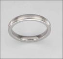 Titan Ringe mit Feinsilber T02-0232