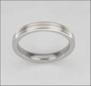 Titan Ringe mit Feinsilber T02-0233