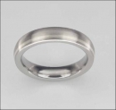 Titan Ringe mit Feinsilber T02-0242